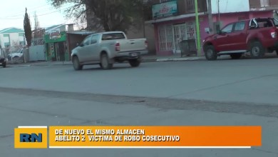 Photo of Redacción Noticias |  ABELITO 2 otra vez fue victima de la delincuencia
