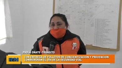 Photo of Redacción Noticias |  10 De junio Día de la Seguridad Vial (parte 2)