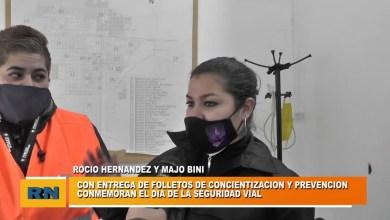 Photo of Redacción Noticias |  10 de Junio Dia de la Seguridad Vial (parte 3)