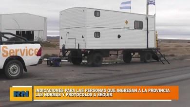 Photo of Redacción Noticias    Indicaciones, normas y protocolos para personas que ingresan a Santa Cruz