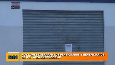 Photo of Redacción Noticias |  Cobro del IFE – Pensionados y Beneficiarios