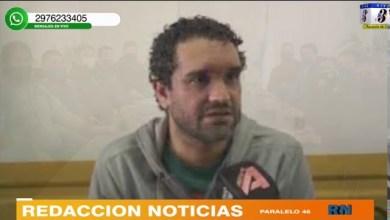 Photo of Redacción Noticias |  Sebastian Georgeon – trabajos desde la Subsecretaria de medio ambiente de la Provincia