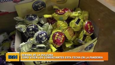 Photo of Redacción Noticias |  Como se vive en Las Heras la semana de la Dulzura en los comercios