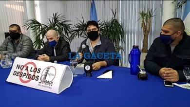 Photo of Redacción Noticias    Sindicato de Petroleros: «No a los despidos»