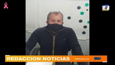 Photo of Redacción Noticias |  COE local – Situación de Covid-19 en Las Heras