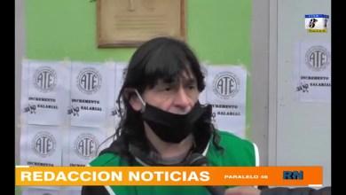 Photo of Redacción Noticias |  Ampuero pidió disculpas a Canal 3 por los trabajadores agredidos en la manifestación municipal