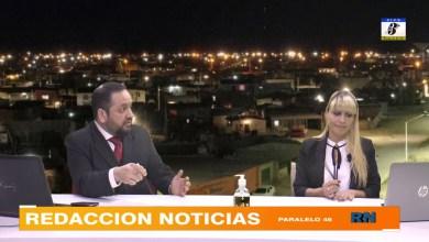 Photo of Redacción Noticias |  Descargo de canal 3 por los trabajadores agredidos y atacados por parte de un grupo de ATE Las Heras