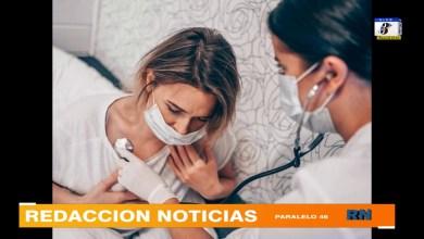 Photo of Redacción Noticias |  La provincia del Chubut autorizo el Ibuprofeno Inhalado para tratar a pacientes con Covid-19