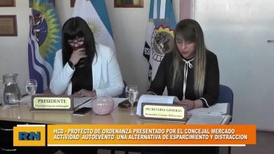 Photo of Redacción Noticias |  El HCD propone actividades de «Auto-eventos» como alternativa de esparcimiento y entretenimiento