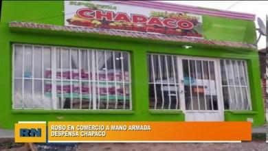 Photo of Redacción Noticias |  Robo a mano armada en despensa «Chapaco» – Las Heras Santa Cruz