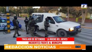 Photo of Redacción Noticias |  Allanamientos en Las Heras: Drogas, vainas y vehículos secuestrados en distintos puntos de la ciudad