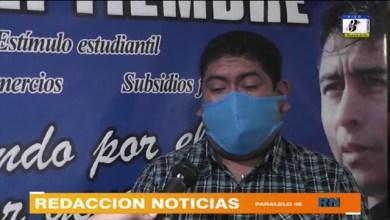 Photo of Redacción Noticias |  Ref. del Sindicato Petrolero Diego Morales – Como sigue la situación de los despidos de Sinopec