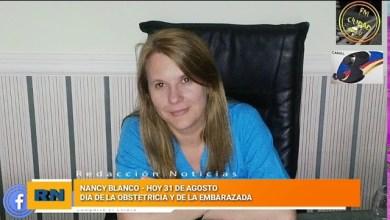 Photo of Redacción Noticias |  HABLO NANCY BLANCO EN EL DÍA DE LA OBSTETRICIA Y DE LA EMBARAZADA