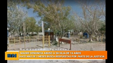 Photo of Redacción Noticias |  Madre denuncia abuso a su hija – Hace dos meses que esperan respuestas de la justicia