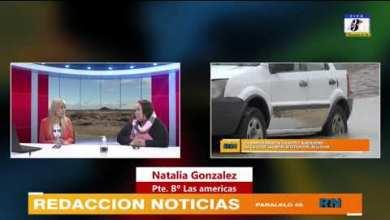 Photo of Redacción Noticias    Natalia Gonzalez Pte. del B° Las Américas detalla las actividades que se están realizando