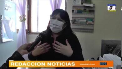 Photo of Redacción Noticias |  Lic. Cintia Zambrano – Trabajos de Campaña sobre la semana de la lactancia materna