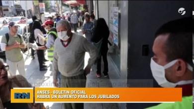 Photo of Redacción Noticias |  ANSES – Boletín oficial: Habra un aumento para los jubilados