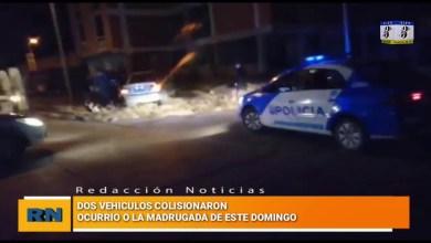 Photo of Redacción Noticias |  Accidente de transito en Av. 25 de Mayo y Rio Turbio – Falleció una mujer