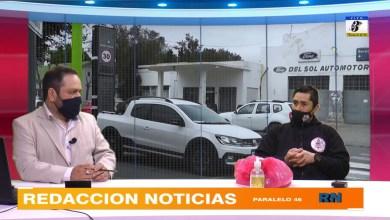 Photo of Redacción Noticias |  Se realizo el sorteo organizado por bomberos