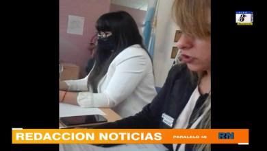 Photo of Redacción Noticias    Hector Ampuero habla sobre lo que paso en el HCD con respecto a la sexta banca