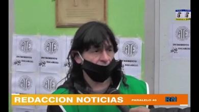 Photo of Redacción Noticias |  ATE – Como sigue la situacion de los trabajadores municipales reclamando por un sueldo digno
