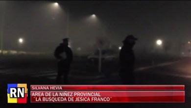 Photo of Redacción Noticias    Silvana Hevia – Área de la niñez de la provincia de Santa Cruz y el caso de Jessica Franco