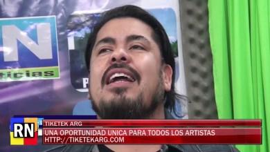 Photo of Redacción Noticias |  Samuel Marquez nos propone tiketekarg