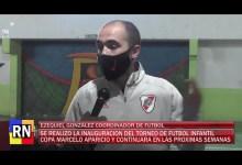 Photo of Redacción Noticias |  Como continuara la 1° Edición del Torneo de futbol infantil Copa Marcelo Aparicio 2021