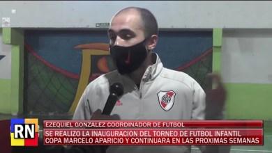 Photo of Redacción Noticias    Como continuara la 1° Edición del Torneo de futbol infantil Copa Marcelo Aparicio 2021