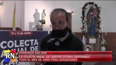 Photo of Redacción Noticias |  Caritas – Habla el padre fabian acerca sobre la colecta anual.