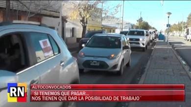 Photo of Redacción Noticias    Comerciantes autoconvocados