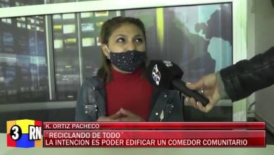 Photo of Redacción Noticias |  Una R para reciclar y otra para reflexionar.