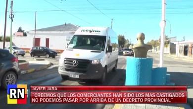 Photo of Redacción Noticias    Javier Jara – COE Creemos que los comerciantes han sido los mas castigados en esta pandemia