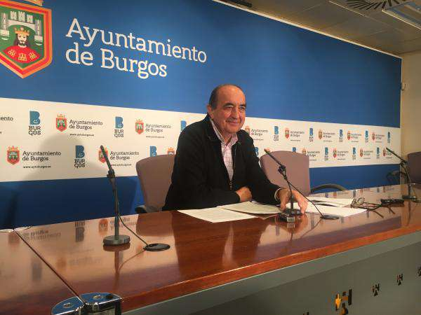 Fernández Santos habla sobre el consorcio de Villalonquéjar