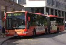 Autobuses Municipales de Burgos
