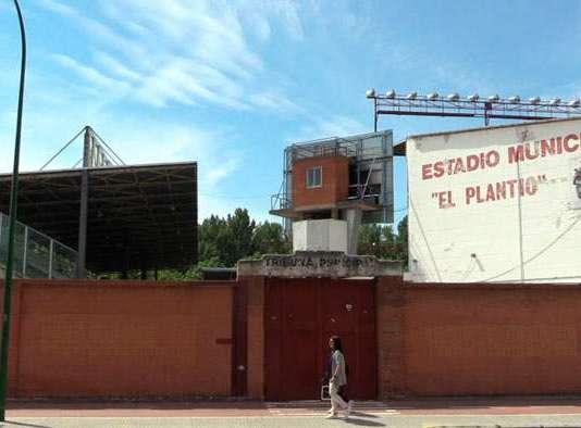 Real Burgos SAD CF