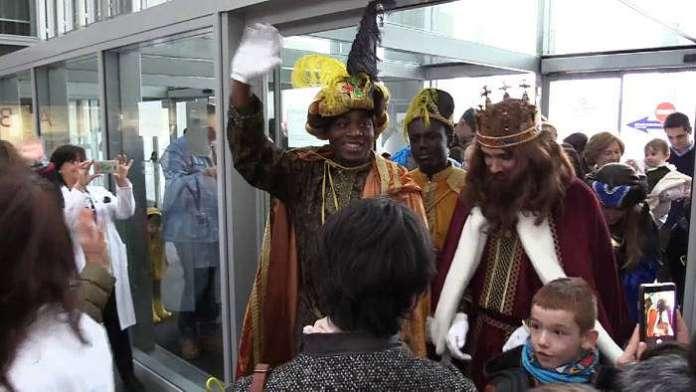 Reyes Magos Burgos