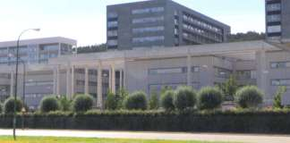 Hospital Universitario Burgos
