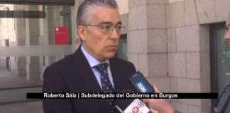 Burgos condena atentado manchester