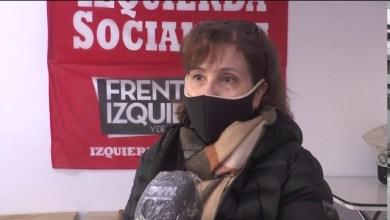 Photo of 5VN Cinco Visión Noticias    El frente de izquierda estará realizando una jornada de ventas de  torta fritas