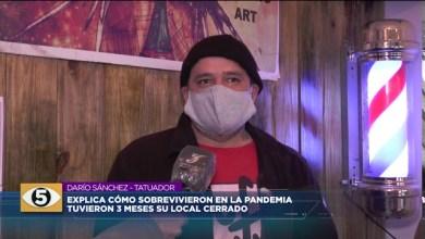 Photo of 5VN Cinco Visión Noticias |  Divergente reabre sus puertas