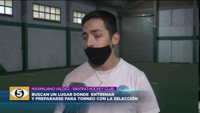 Photo of 5VN Cinco Visión Noticias    Vuelta a los entrenamientos con el club en todas sus categorías siguiendo los protocolos