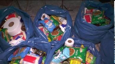 Photo of 5VN Cinco Visión Noticias |  Enviarán donaciones a la provincia de Chubut donde sufrieron temporal de nieve y lluvia