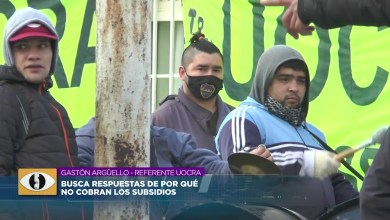 Photo of 5VN Cinco Visión Noticias |  Comenta motivos de manifestación frente a secretearía de trabajo