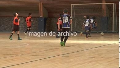 Photo of 5VN Cinco Visión Noticias |  Vuelta a los entrenamientos de la escuelita de fútbol respetando los protocolos