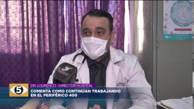 Photo of 5VN Cinco Visión Noticias    El día viernes se realizará atención exclusiva a los niños y niñas