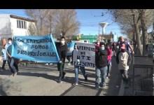 Photo of 5VN Cinco Visión Noticias |  Marcha pacifica del personal de enfermeros pidiendo mejora salarial y condiciones laborales