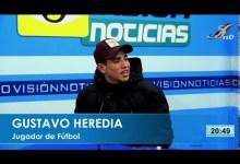 Photo of 5VN Cinco Visión Noticias |  Agradece el acompañamiento de la familia, Mensaje especial para aquellos jóvenes futbolistas