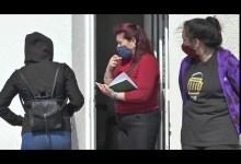 Photo of 5VN Cinco Visión Noticias |  Frente a IDUV reclama regularización de viviendas