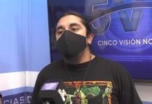 Photo of 5VN Cinco Visión Noticias    Organizaron un festival virtual en metal under que van transmitirlo el 19 de Dic. por youtube
